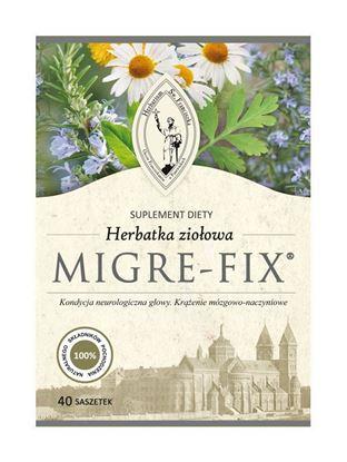 Herbatka Migre-Fix