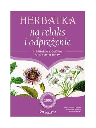Obrazek Franciszkańska Herbatka na RELAKS I ODPRĘŻENIE