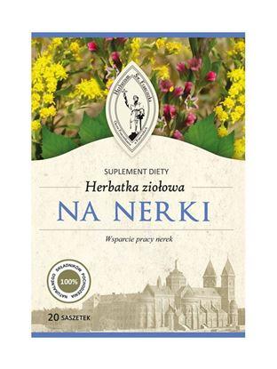 Obrazek Franciszkańska Herbatka ziołowa NA NERKI FIX