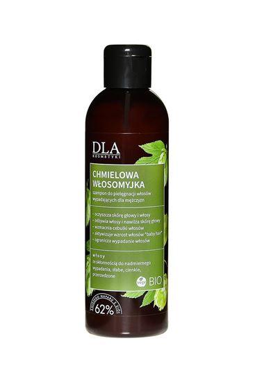Obrazek Kosmetyki DLA   CHMIELOWA WŁOSOMYJKA - szampon dla mężczyzn