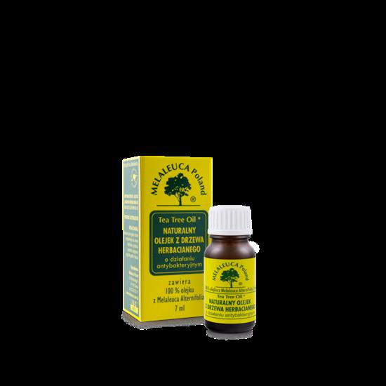 Obrazek Melaleuca   Tea Tree Oil - olejek z drzewa herbacianego 100%