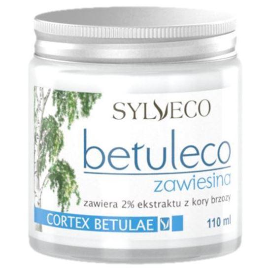 Obrazek Sylveco   BETULECO – zawiesina