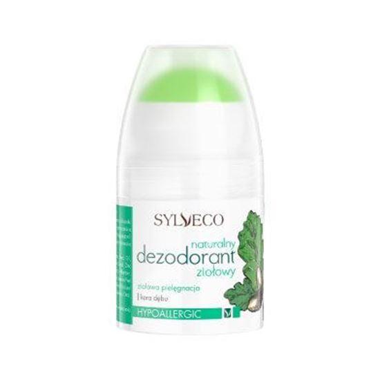 Obrazek Sylveco   Naturalny Dezodorant Ziołowy
