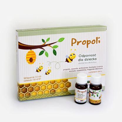 Obrazek Healthy Home | Propoli - odporność dla dziecka