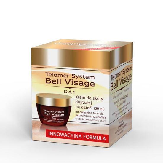 Obrazek Bonimed | Telomer System Bell Visage KREM NA DZIEŃ