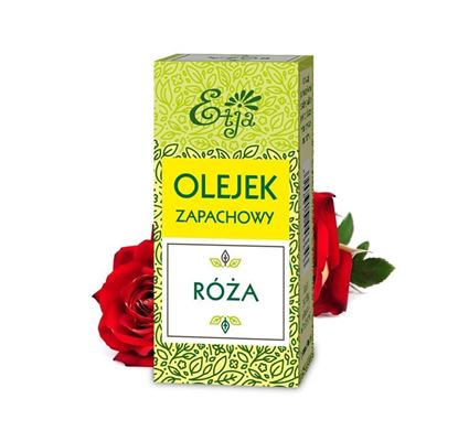 Obrazek Etja   Olejek Zapachowy RÓŻA 10ml