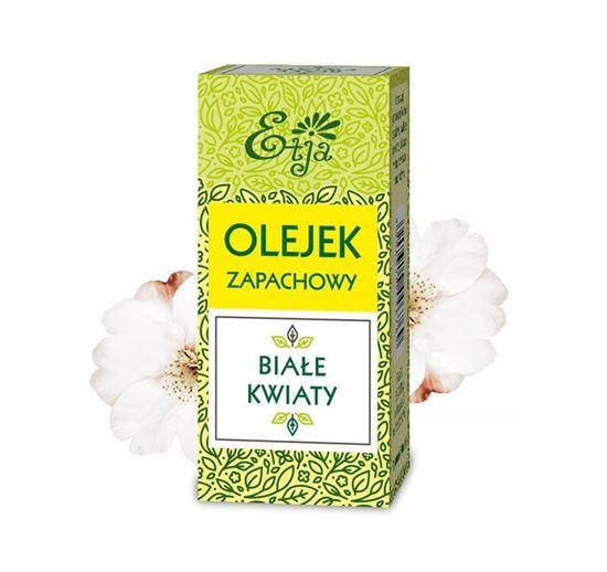 Obrazek Etja   Olejek Zapachowy BIAŁE KWIATY 10ml