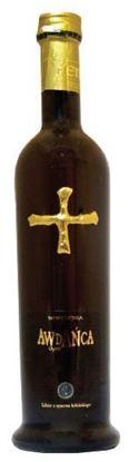 Obrazek Benedyktynka AWDAŃCA OPATA 500 ml